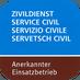 Anerkannter Einsatzbetrieb Zivildienst
