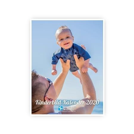 Kinderbild-Kalender 2020