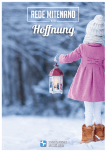 Cover RM 2018/04 Hoffnung