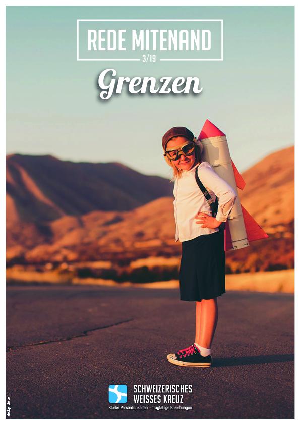 Cover RM 2019/03 Grenzen