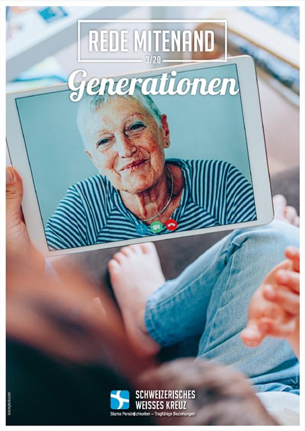 Cover RM 2020/03 Generationen